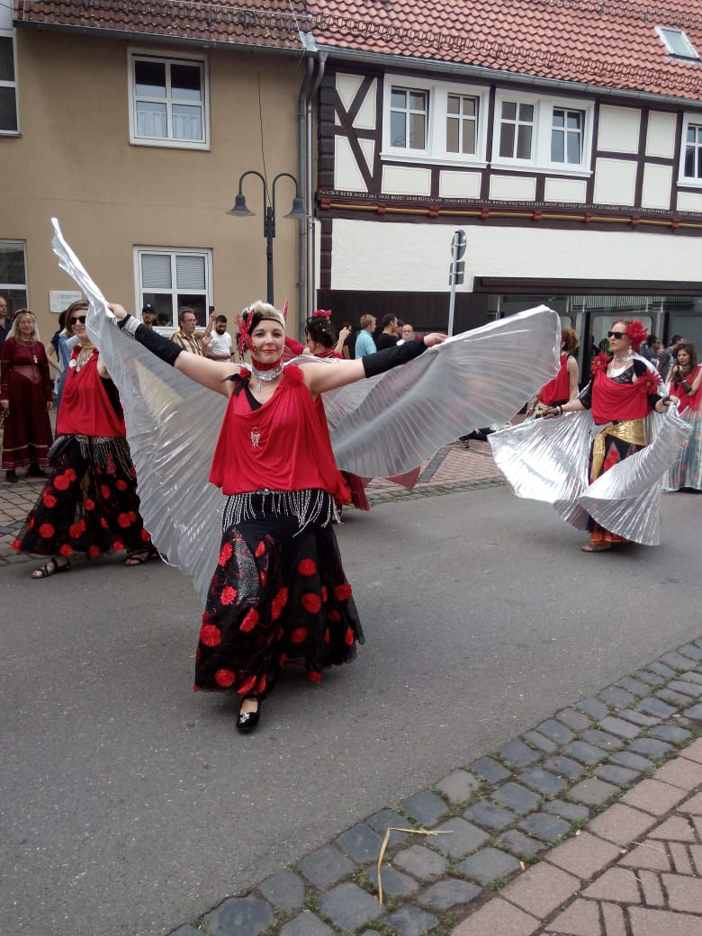 Single tanzkurs bad hersfeld