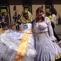 Zwei Königinnen