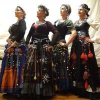 Tribal Kostüme Sommer 2019